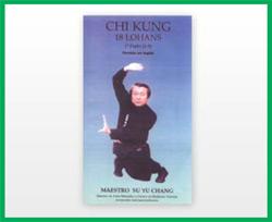 Chi Kung de los 18 Lohan