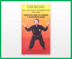Chi kung de los 5 elementos