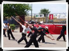 Feria del Deporte, Son Moix 2007