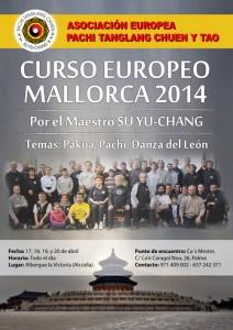 Curso Europeo 2014